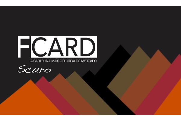 Cartolina F Card e F Card Scuro